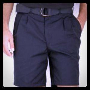 Red Kap mens shorts.